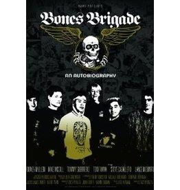 Skate Bones Brigade Autobiography DVD
