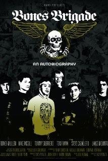Movies Bones Brigade Autobiography DVD