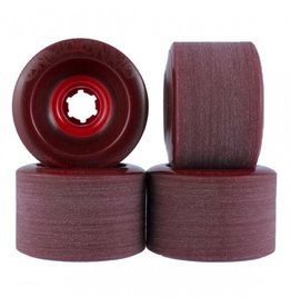 Skate Bustin Swift 77mm 82a Red