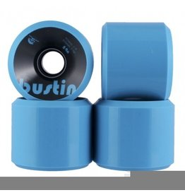 Skate Bustin Boca 70mm 84a Blue