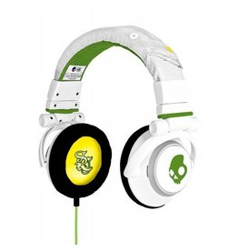 Skull Candy Skullcandy G.I. Shoe White