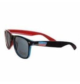 Skate Girl/Chocolate Pretty Sweet Sunglasses