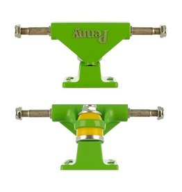 "Skate Penny Nickel Trucks 4"" - Green"