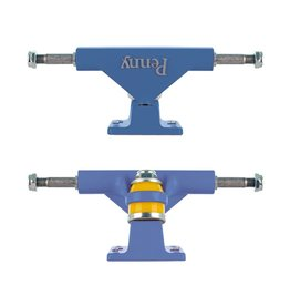 "Skate Penny Nickel Trucks 3"" - Blue"