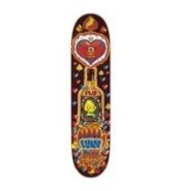 Skate Flip Oliveira Pinky 7.9