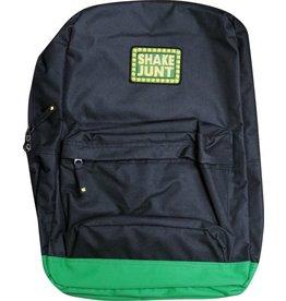 Skate Shake Junt Box Logo Backpack Black