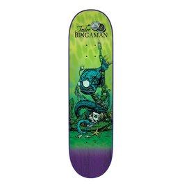 Skate Creature Bingaman 8.37 Cove