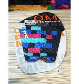 On a Mission OAM Torrey Meister Stacked Multi Surfboard Traction Pad