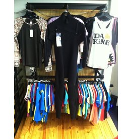 Rip Curl Rip Curl E-Bomb Chest Zip 3/2 Black Size MS Wetsuit