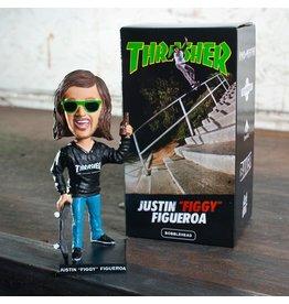 Skate Thrasher Figgy Bobble Head