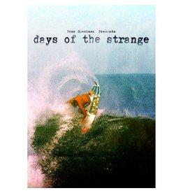 Movies Days of The Strange DVD