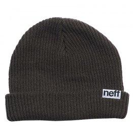 Neff Neff Fold Beanie Charcoal