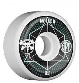 Bones Miller Innersection 58mm SPF