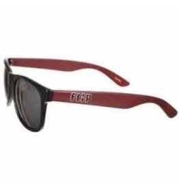 Flip HKD Sunglasses Black/Burgundy