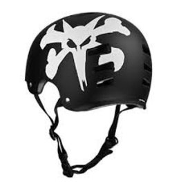 Skate TSG/Powell EVOL RAT Helmet S/M