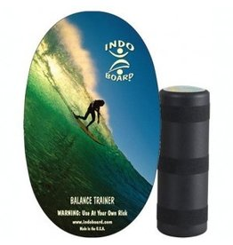 Surf Accessories Indo Board Surfer