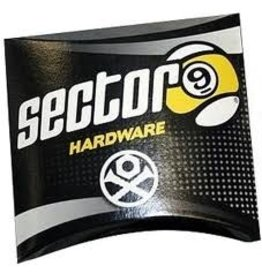 Skate Sector 9 1 Flush Hardware