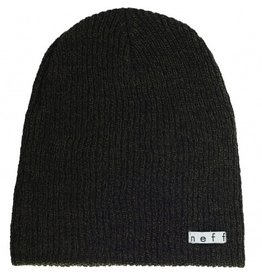 Neff Neff Daily Heather Beanie Black Olive