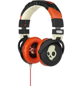 Skull Candy Skullcandy G.I. Black Pin Stripe