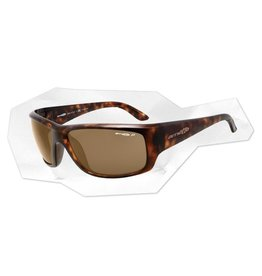 Arnette Cheat Sheet Tortoise Polarized