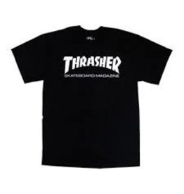 Thrasher Thrasher Skate Mag T Black Small