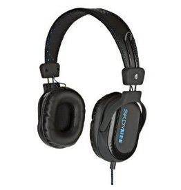 Skull Candy Skullcandy Agent Over Ear Grey Carbon