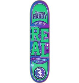 Skate Real Hardy Blast Deck 8.5 Low-Pro