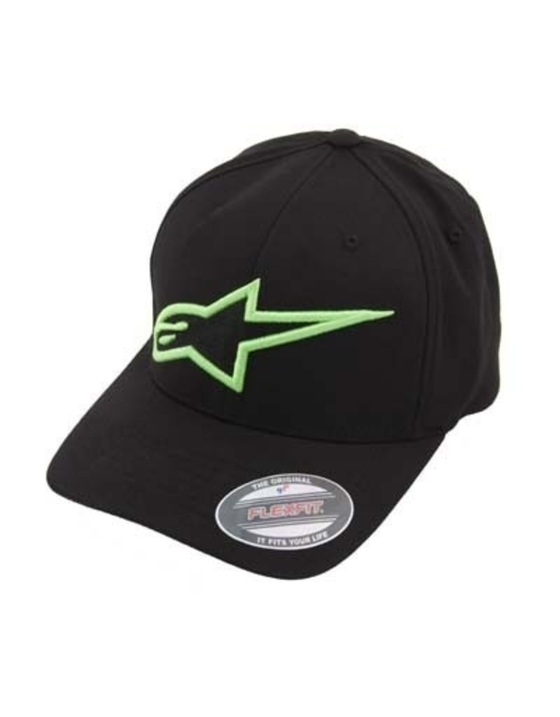 Alpine Star Alpine Star Logo Hat