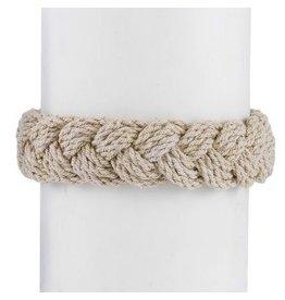 World End Imports Hemp Sailor Surfer Knot Bracelet Jewelry