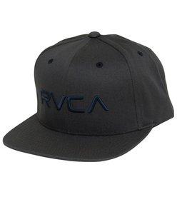 RVCA RVCA Snapback Twill GBL