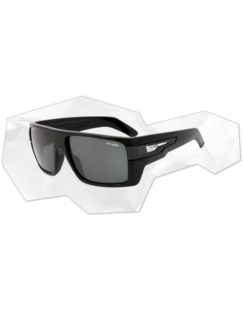 Arnette Heavy Hitter Glass Black
