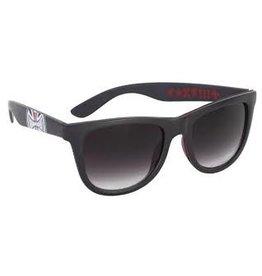 Skate FN Sunglasses Matte Black OS Unisex Independent