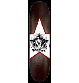 Skate Underground Propaganda 7.75 Deck Natural