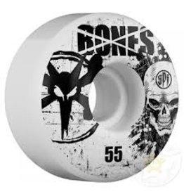 Bones Terminate 55mm SPF