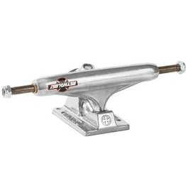 Skate 139 Stage 11 Reynolds GC Hollow Silver Silver Trucks Low Independent
