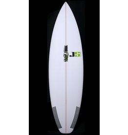 JS Industries JS Forget Me Not 6'0 x 18 1/2 x 2 1/4 Volume: 24.6