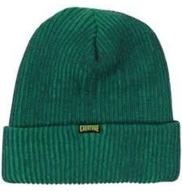 Skate Creature Double Vision Long Shoreman Beanie Hunter/Kelly