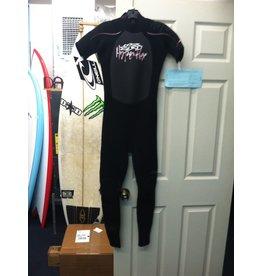 Hyperflex Hyperflex Cyclone Short Sleeve Wetsuit