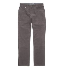 Billabong Billabong Fifty Cord Pants Grey SIze 28 Mens