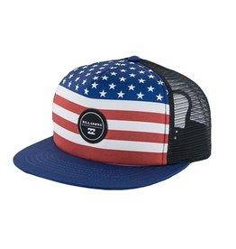 Billabong Billabong Striker Hat