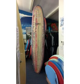 Used Surfboards Clay Bennet Longboard 9&#039;0<br />
