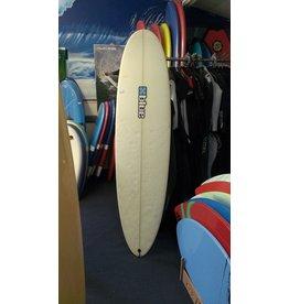 Used Surfboards Used 6'6 Blue Surfboards Funshape