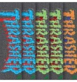 Skate Mob Thrasher Drip Assorted Grip Tape Single Sheet