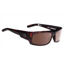 Spy Optic Spy ADMIRAL Matte Camo Tort Happy Bronze Sunglasses
