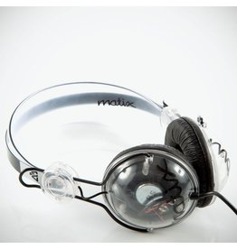 Matix Kingston Headphones