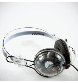 Matix Kingston Headphones