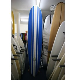 Used Surfboards Used Whisnant Longboard <br />