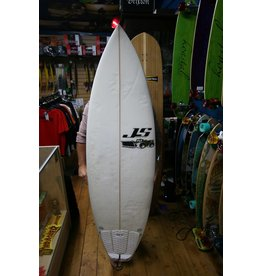 Used Surfboards Used JS VX5 5'8 x 19.5 x 2 3/8