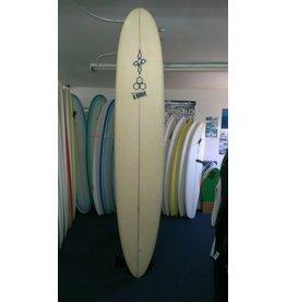 Used Surfboards Used Al Merrick Local Motion Longboard 9&#039;6<br />Board Bag Included