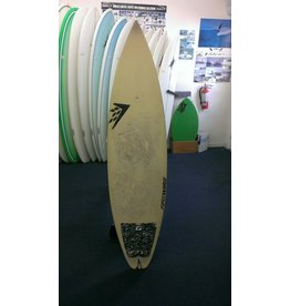 Used Surfboards Fire Wire Used Shortboard 6'0
